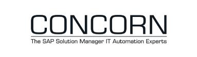 CONCORN logo