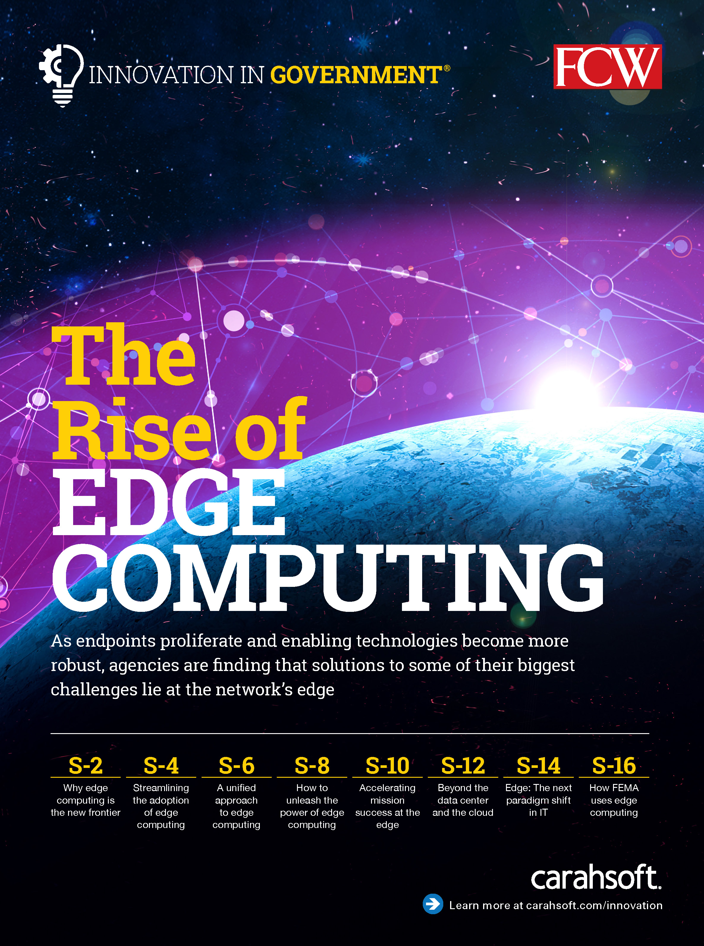 FCW IIG Edge Computing Report cover