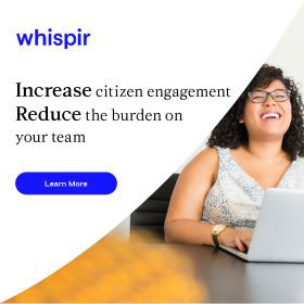 "Whispir ""Learn More"""