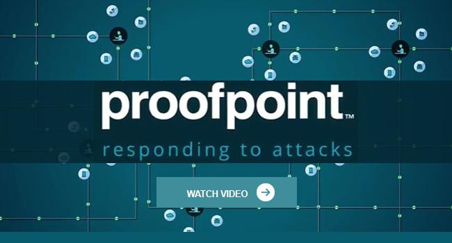 Carahsoft :: Proofpoint
