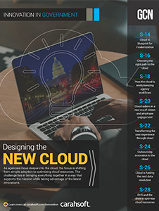 GCN Full Report: Designing the New Cloud