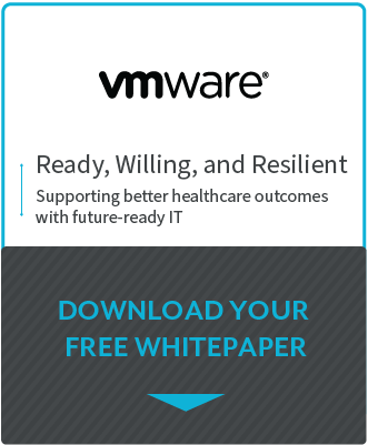 Resource callout - VMware Health and Human Services