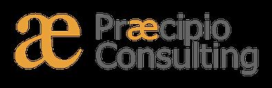 Praecipio-logo