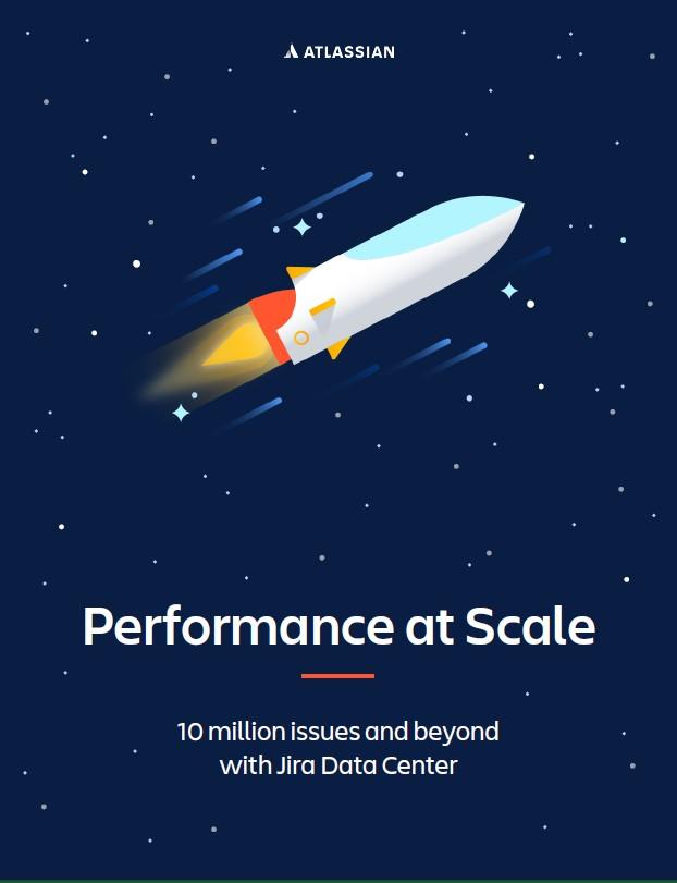 Atlassian performance whitepaper