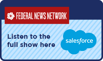 Federal News Network full show banner
