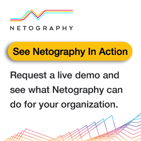 Netography Request a Live Demo