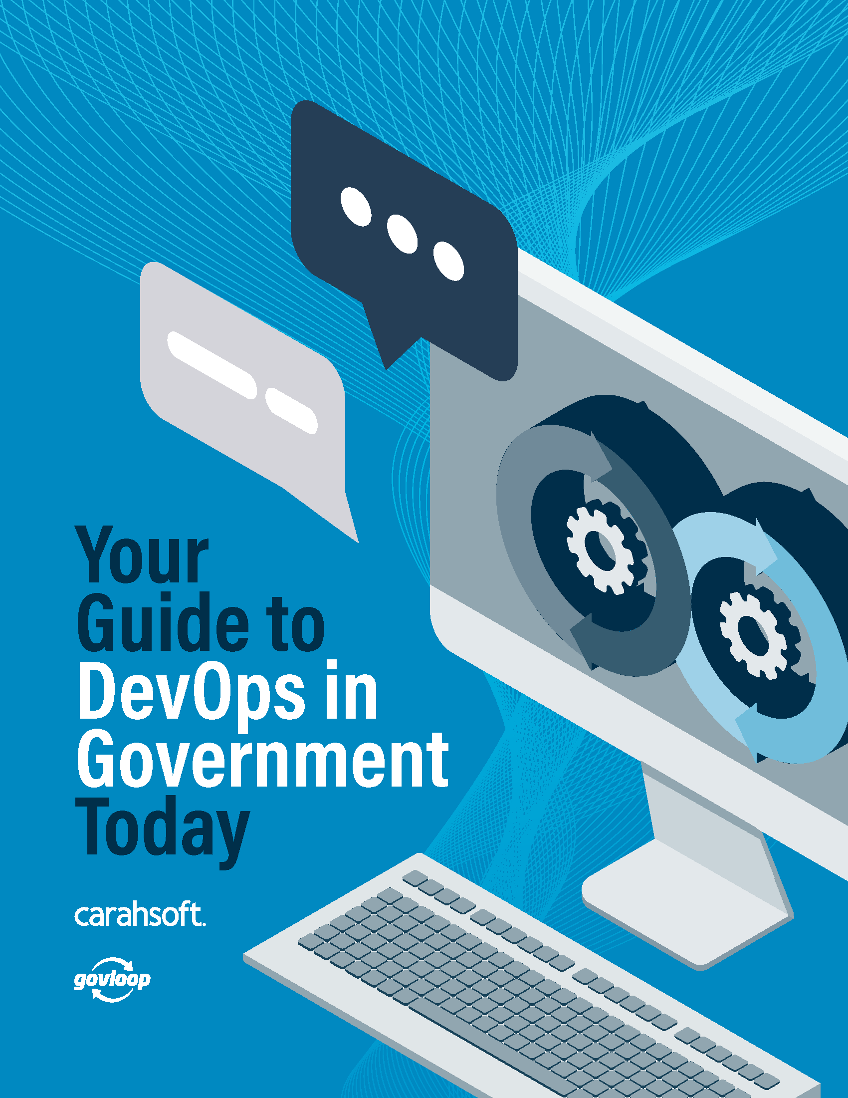 GovLoop DevOps Guide cover