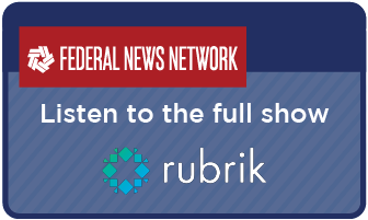 Link to full Rubrik interview on Federal News Network