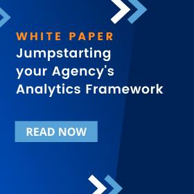 Qlarion Whitepaper Jumpstarting Agency Enterprise Data Analytics Program