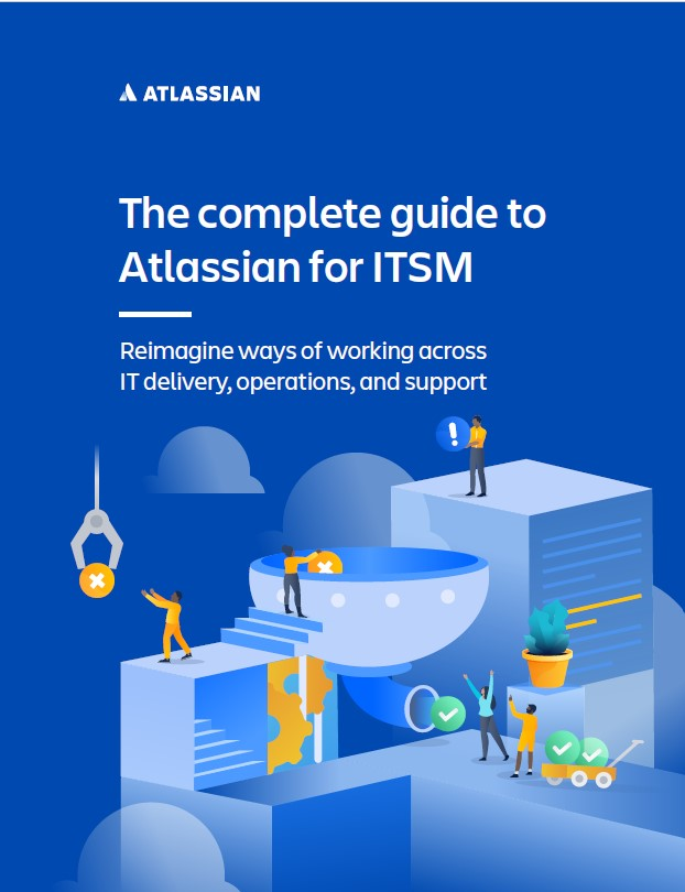 Atlassian ITSM resource