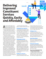 Atlassian Delivering Improved Constituent Services image