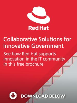 Red Hat Corporate Brochure