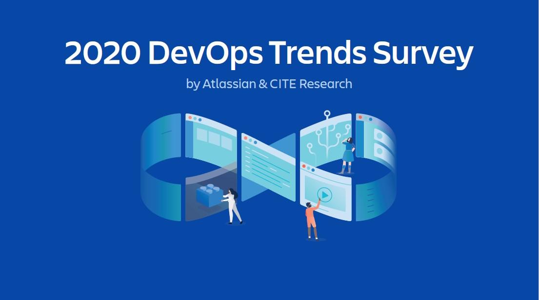 Atlassian DevOps survey