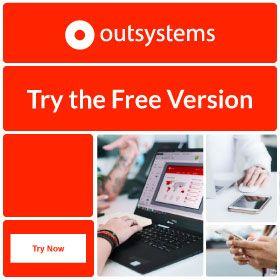 OutSystems Partner SignUp