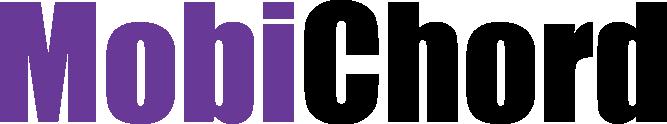 MobiChord logo