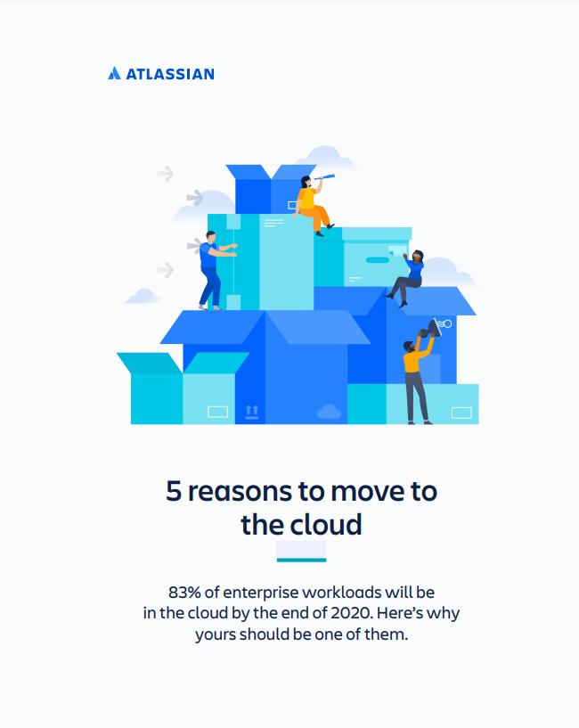 Atlassian cloud whitepaper