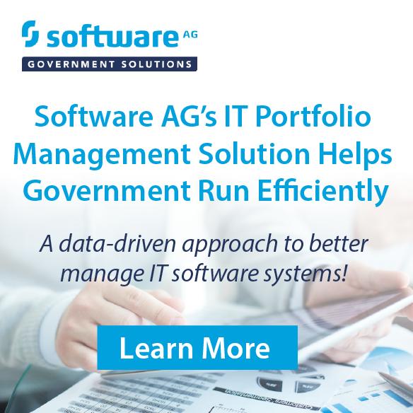 Software AG Management Solution sidebar