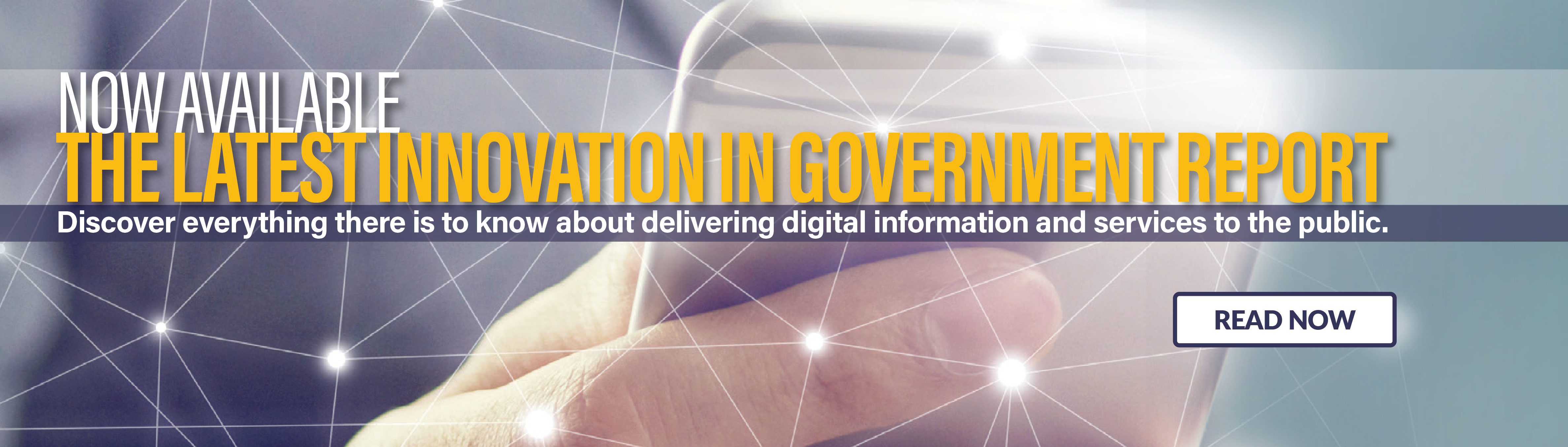 Innovation in Government Citizen Engagement
