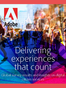 Resource: Delivering Experiences that Count - Report