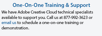 Creative Cloud - One-On-One Training and Support.jpg