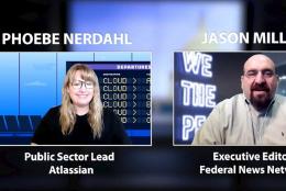 Atlassian show banner