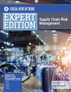 Expert Edition CMMC SCRM