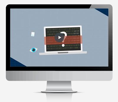 Email Monitor video sidebar