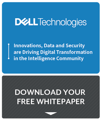 Dell Intelligence Community resource preview