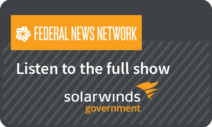 Link to full SolarWinds interview on Federal News Network