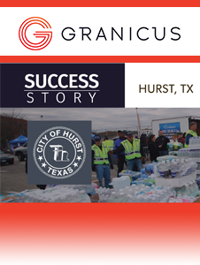 Resource: Success Story - Hurst, Texas