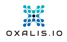 Oxalis IO logo