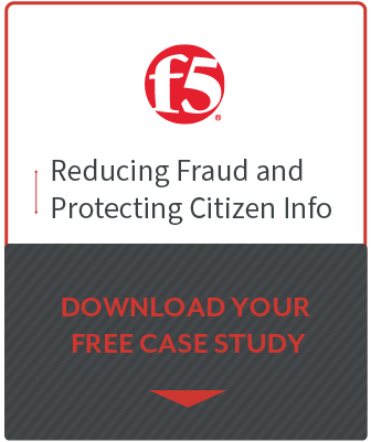 F5 Networks case study preview