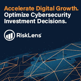 Risk lense - Accelerate Digital Growth | Optimize Cybersecurity Investment Decisions