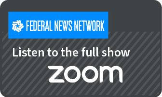 Link to full Zoom interview on Federal News Network