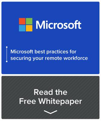 Resource callout - Microsoft remote workforce whitepaper