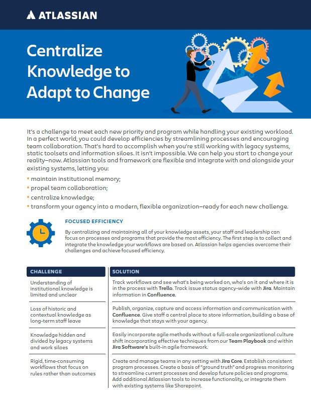 Atlassian adapt guide