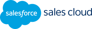 Salesforce sales cloud logo