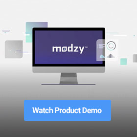 Modzy Product Demo