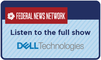 Link to full Dell interview on Federal News Network