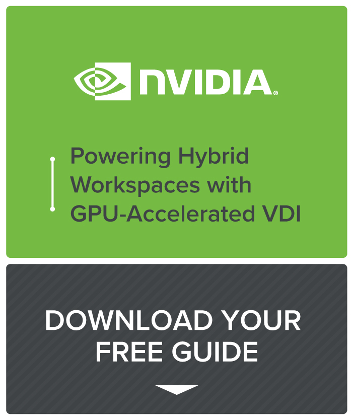 Resource callout - nvidia hybrid workspaces white paper