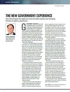Adobe Citizen Engagement Article