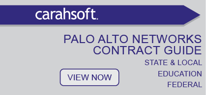 Palo Alto Networks Contract Guide