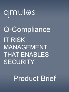 Resource: Qmulos Q-Compliance Product Brief