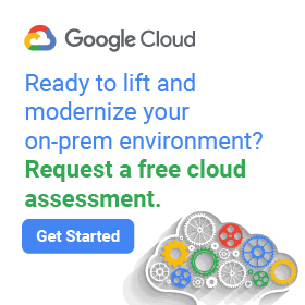 Free Google Cloud Assessment