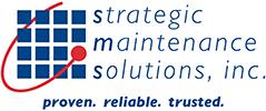Strategic Maintenance Solutions logo