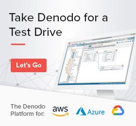 Denodo-test-drive