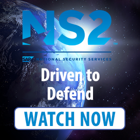 Driven to Defend: SAP NS2 Brainshark
