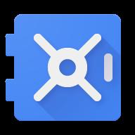 Google Vault icon