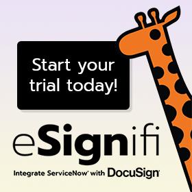 esignifi-trial
