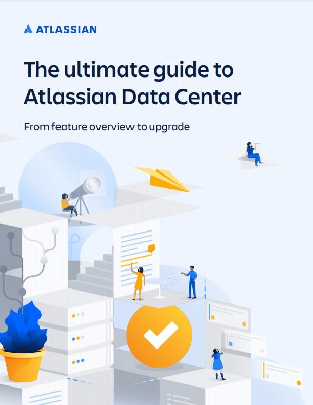 Atlassian Data Center guide